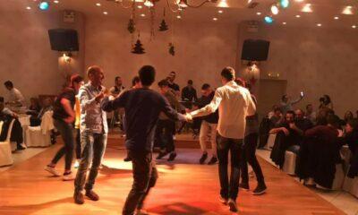 Η γιορτή των ιστορικών Πρασίνων Πουλιών με, χορό συγκίνηση, Αντώνη και... Αστρινή Μαυρέα! (photos) 21