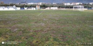 """Δίκαιο """"Χ"""" (0-0) στο Αρφαρά μεταξύ Αστέρα & Νέου Άρι: Υπό το βλέμμα της Παιδικής του ομάδας! (photo)"""