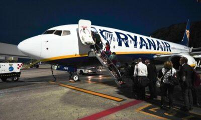 Ryanair: Χειρότερη αεροπορική εταιρεία για έκτη συνεχή χρονιά... 6
