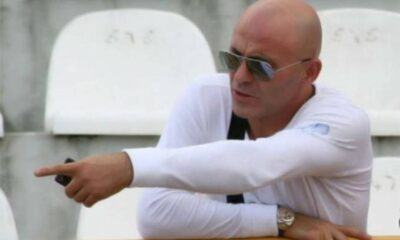 Μπελά (και) για προπονητή έχει τώρα ο Απόλλων Λάρισας! 14