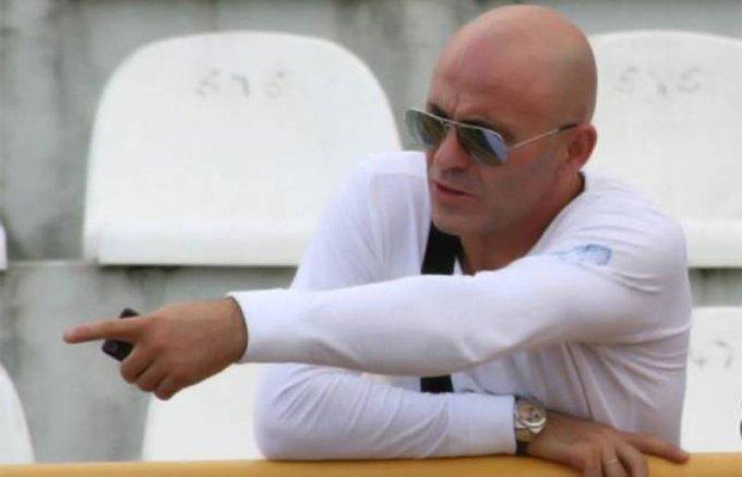 Απόλλων Λάρισας: Τεχνικός διευθυντής ο Μπελλά