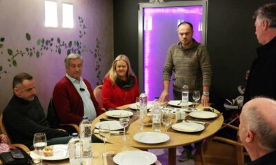 Το φλουρί στον... Μαντζούνη, στην κοπή της πίτας της Ένωσης Πελλάνας Καστορείου! (photos) 14