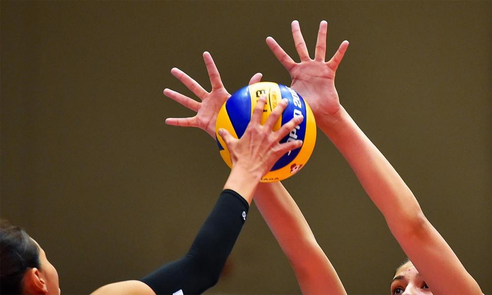 Αναστολή όλων των Εθνικών και Πανελλήνιων Πρωταθλημάτων βόλεϊ