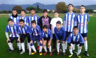 """Δίκαιο """"Χ"""" (0-0) στο Αρφαρά μεταξύ Αστέρα & Νέου Άρι: Υπό το βλέμμα της Παιδικής του ομάδας! (photo) 12"""
