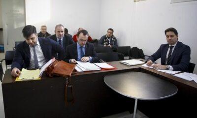 Δικαίωση Ολυμπιακού στο Διαιτητικό Δικαστήριο της ΕΠΟ 8