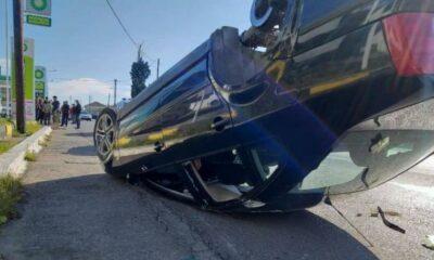 Νεκρός ο 15χρονος μαθητής που παρασύρθηκε από αυτοκίνητο Ρομά στην Καλαμάτα... 17