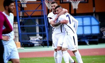 Ανάλυση: Έγινε του... 1-0 σε Football League, σταθερά δεύτερη η Κέρκυρα, ηρωική Σπάρτη! 22
