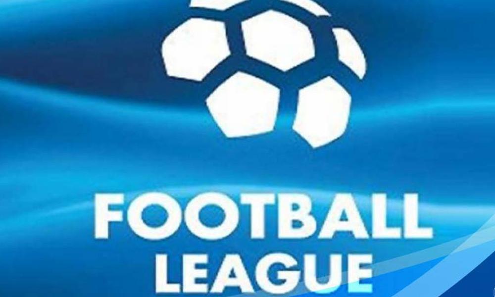 Το πλήρες πρόγραμμα σε Βορρά και Νότο της Football League!