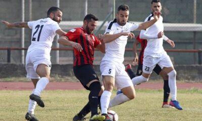 Football League: Νίκες για Κέρκυρα - Ηρόδοτο, ισόπαλος ο Ηρακλής 10