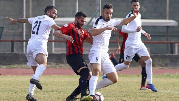 Football League: Νίκες για Κέρκυρα – Ηρόδοτο, ισόπαλος ο Ηρακλής