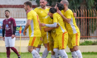 """Χαλαρή """"εξάρα"""" (6-0) του Ιάλυσου στην Αμαλιάδα των 14 ηρωικών της παικτών... 20"""