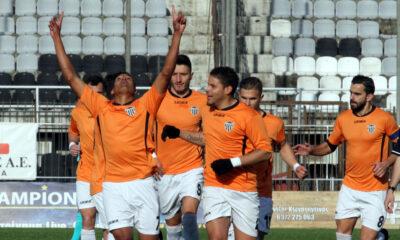 Καλαμάτα - Ένωση Λέρνας 2-0: Εύκολη νίκη σε άδειο ξανά γήπεδο, αποδεκατίζεται λόγω τραυματισμών... (photos) 18