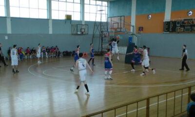 Γ' Εθνική Μπάσκετ: Μεγάλη νίκη για την Καλαμάτα BC 16