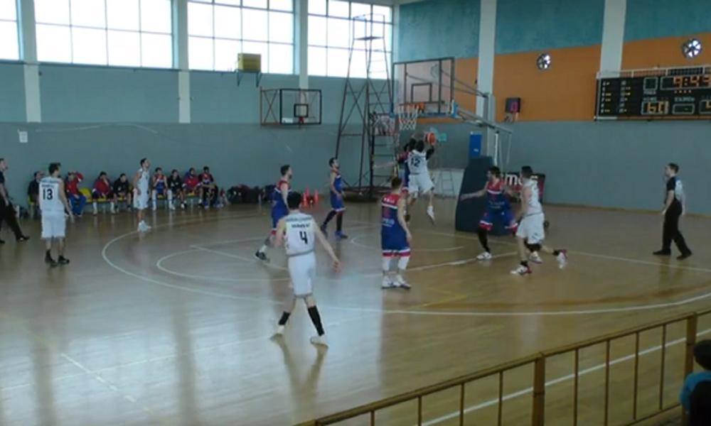 Γ' Εθνική Μπάσκετ: Μεγάλη νίκη για την Καλαμάτα BC
