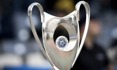 Κύπελλο: Το πρόγραμμα της 1ης αγωνιστικής 10