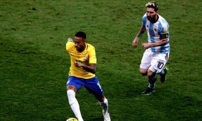 Copa América 2019: Εύκολα η Βραζιλία, δύσκολα η Αργεντινή, με Κατάρ και Ιαπωνία οι όμιλοι 16
