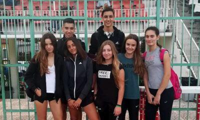 Βράβευση Αθλητών του Μεσσηνιακού από την ΕΑΣ ΣΕΓΑΣ Περιφέρειας Πελοποννήσου 12