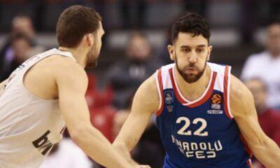 """EuroLeague 2018/19: Η κατάταξη πριν από το ντέρμπι των """"αιωνίων"""" 10"""