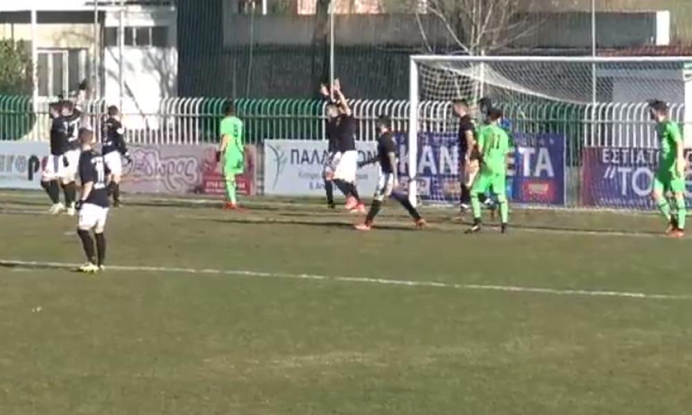 """Παναρκαδικός – Καλαμάτα 0-1: Άλωσε την Τριπολιτσά με Μάρκοβιτς – """"καθάρισε"""" ο Σέρβος! (photo)"""