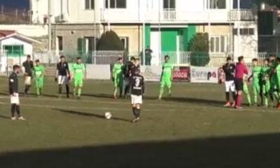 """Παναρκαδικός - Καλαμάτα 0-1: Άλωσε την Τριπολιτσά με Μάρκοβιτς - """"καθάρισε"""" ο Σέρβος! (photo) 18"""
