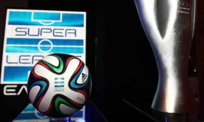 Super League: Φινάλε με αγωνία… παραμονής 10