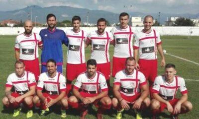 Ομάδα της Μεσσηνίας έφαγε πέντε (5) γκολ και έβγαλε ανακοίνωση για την... διαιτησία! 10