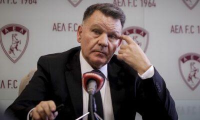 """Κούγιας: """"Υπάρχει """"ομερτά"""" στο ελληνικό ποδόσφαιρο"""" 8"""