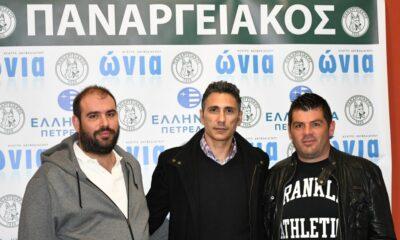Επιβεβαίωση Sportstonoto.gr (και) με Κούτση σε Παναργειακό! (photo) 8