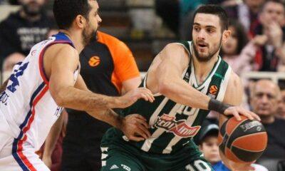EuroLeague 2018/19: Η κατάταξη 8