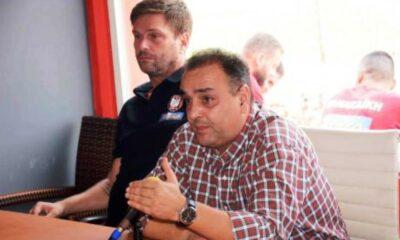 Ποτής Τσιριμπής και Νίκος Παπαδάκης βάζουν φωτιά (και) σήμερα στο Sport Sto Noto Radio (Δευτέρα 6 με 9 μ.μ.) 7