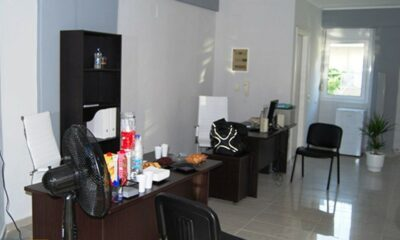 Τα νέα γραφεία της Σπάρτης και οι (μειωμένες) τιμές των εισιτηρίων με Παναχαϊκή... 24