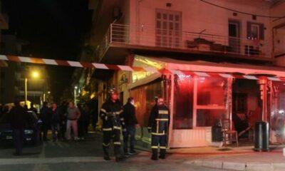 ΕΚΤΑΚΤΟ: Έκρηξη με νεκρούς σε ταβέρνα της Καλαμάτας 12