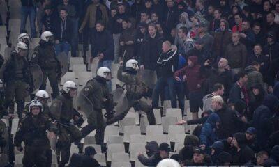 Ανάλυση: Πως η ΑΕΚ απέφυγε την βαριά καμπάνα της UEFA... 20