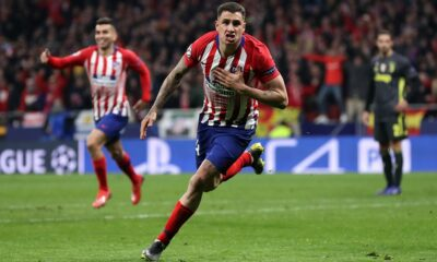 Ατλέτικο - Γιουβέντους 2-0: Τα γκολ και οι καλύτερες φάσεις (video) 16