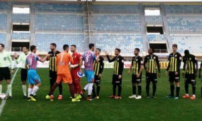 Γκάφα Σπάρτης σε Παγκρήτιο (1-1), έπαιξε με 6 Έλληνες, αντί για επτά και χάνει το ματς στα χαρτιά... 4
