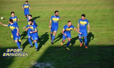 Μεγάλη νίκη της Ερμιονίδας με 2-1 τον Αμβρυσσέα στο Κρανίδι! (photo) 14