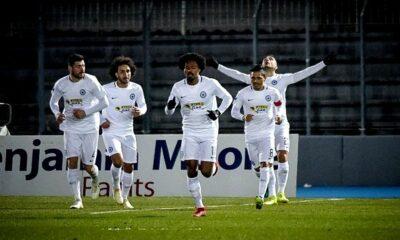ΠΑΣ Γιάννινα - Ατρόμητος 0-2: Τα γκολ και οι καλύτερες φάσεις (video) 8