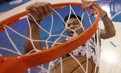 NBA All-Star Game: Διαστημικός ο Αντετοκούνμπο, νικητής ο ΛεΜπρόν (+video) 11