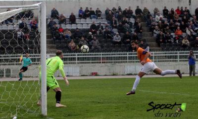 Καλαμάτα - Πελλάνα 3-1: Τα γκολ και οι καλύτερες φάσεις (video) 16