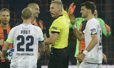 Παναθηναϊκός - ΠΑΟΚ: Διαιτητής ο Δανός Γιάκομπ Κέλετ (photo) 8