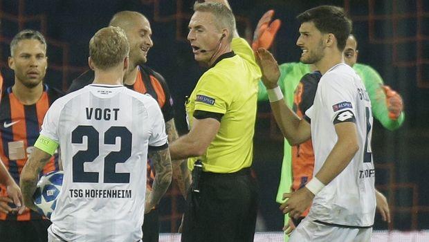 Παναθηναϊκός – ΠΑΟΚ: Διαιτητής ο Δανός Γιάκομπ Κέλετ (photo)
