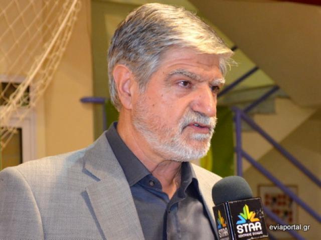 Αιχμές Γιάννη Κουτραφούρη κατά του Δήμου Μεσσήνης και αναβολές αγώνων