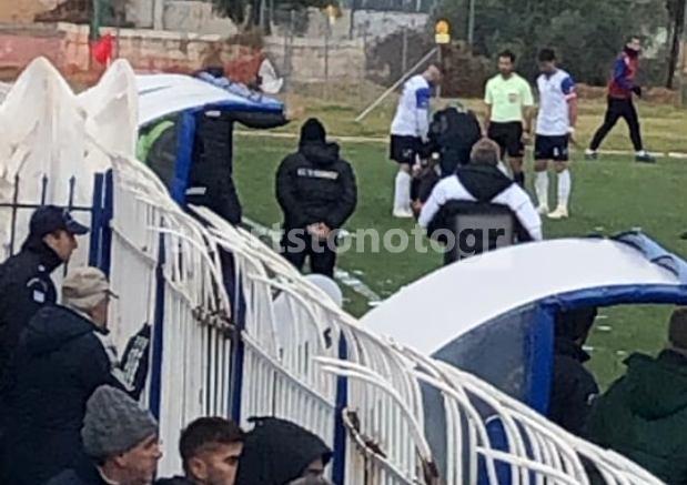 Σκόνταψε η Καλαμάτα (1-1) & σε Μάνδρα, εύκολα  – στους -2 πλέον – ο Ασπρόπυργος σε Μεσσήνη, τώρα ξεκινάει το πρωτάθλημα σε 8ο!