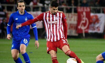 """Ανάλυση: Πως ήρθε το 2-2 στο """"Γεώργιος Καραϊσκάκης""""... 17"""