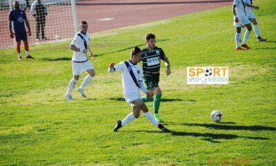 Δύσκολα ο Παναργειακός 1-0 την Ένωση Λέρνας (+video) 21
