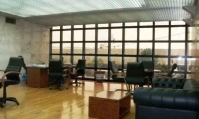 Τα νέα γραφεία της Παναχαϊκής... 22