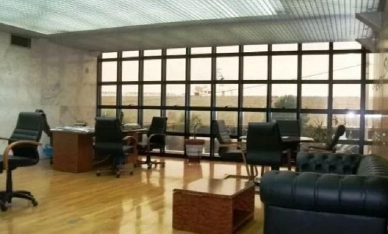 Τα νέα γραφεία της Παναχαϊκής…
