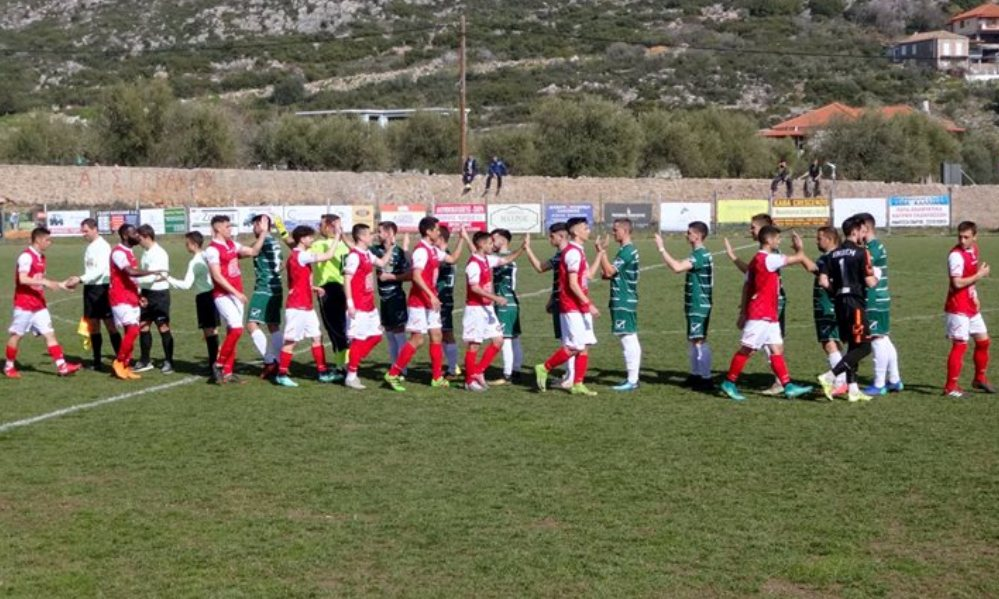 Στον τελικό του Κυπέλου Λακωνίας πάλι η Πελλάνα!