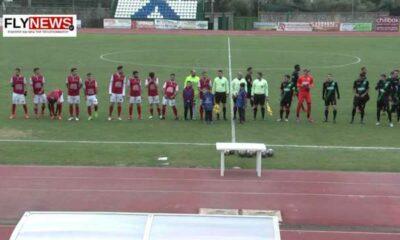 Πελλάνα - Παναρκαδικός 1-0: Οι φάσεις του αγώνα (video) 14
