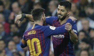 Ρεαλ -Μπαρτσελόνα 0-3: Τα γκολ και οι καλύτερες φάσεις (video) 9